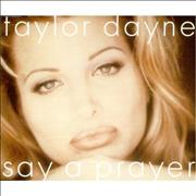 Click here for more info about 'Taylor Dayne - Say A Prayer'