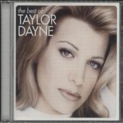 Click here for more info about 'Taylor Dayne - The Best Of - Sealed'