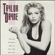 Click here for more info about 'Taylor Dayne - With Every Beat Of My Heart'