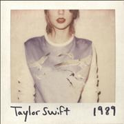 Click here for more info about 'Taylor Swift - 1989 (Nineteen Eighty Nine)'