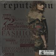 Click here for more info about 'Taylor Swift - Reputation - Target Vol. 2 Edition - Sealed'