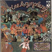Click here for more info about 'Tea & Symphony - An Asylum For The Musically Insane'