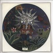 """Tears For Fears Advice For The Young At Heart UK 12"""" picture disc"""