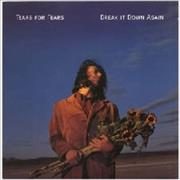 Click here for more info about 'Tears For Fears - Break It Down'