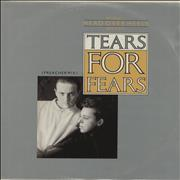 Click here for more info about 'Tears For Fears - Broken / Head Over Heels / Broken (Preacher Mix)'