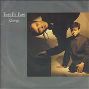 Click here for more info about 'Tears For Fears - Change'