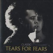 Click here for more info about 'Tears For Fears - Classic Tears For Fears'