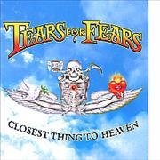 Click here for more info about 'Tears For Fears - Closest Thing To Heaven'