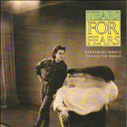 Click here for more info about 'Tears For Fears - Everybody Wants To Rule The World'