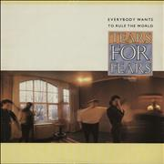 Click here for more info about 'Tears For Fears - Everybody Wants To Rule The World - Urban Mix'