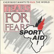 Click here for more info about 'Tears For Fears - Everybody Wants To Run The World'