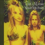 Click here for more info about 'Tears For Fears - God's Mistake'