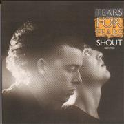 Click here for more info about 'Tears For Fears - Gritto'