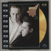 Click here for more info about 'Tears For Fears - Head Over Heels - CD Video'