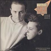 Click here for more info about 'Tears For Fears - Head Over Heels - Poster Slv'