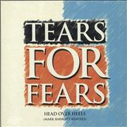 "Tears For Fears Head Over Heels (Mark Barrott Remixes) - RSD18 - Sealed UK 12"" vinyl"