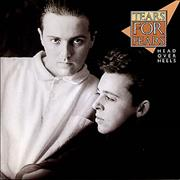Click here for more info about 'Tears For Fears - Head Over Heels'