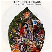Click here for more info about 'Tears For Fears - Laid So Low'