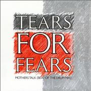 Click here for more info about 'Tears For Fears - Mothers Talk - Beat Of The Drum Mix'