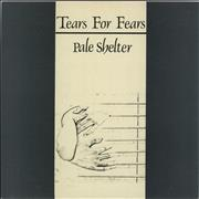 Click here for more info about 'Tears For Fears - Pale Shelter - Set of Five 7