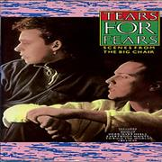 Click here for more info about 'Tears For Fears - Scenes From The Big Chair - V.H.S.'