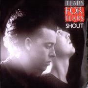 Click here for more info about 'Tears For Fears - Shout'