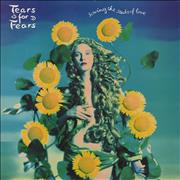 """Tears For Fears Sowing The Seeds Of Love UK 12"""" vinyl"""