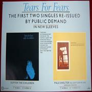 Click here for more info about 'Tears For Fears - The First Two Singles Re-issued..'