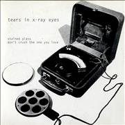 Click here for more info about 'Tears In X-Ray Eyes - Stained Glass'