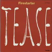 Click here for more info about 'Tease - Firestarter'