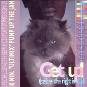 Click here for more info about 'Technotronic - Get Up/Pump Up The Jam [Remix]'