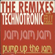 Click here for more info about 'Technotronic - Pump Up The Jam (The Remixes)'