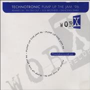 Click here for more info about 'Technotronic - Pump Up The Jam'