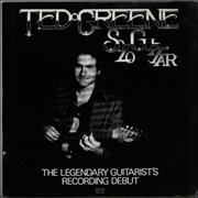 Click here for more info about 'Ted Greene - Solo Guitar'