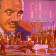 Click here for more info about 'Ted Heath - At The BBC'