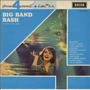 Click here for more info about 'Ted Heath - Big Band Bash'