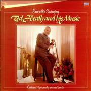 Click here for more info about 'Ted Heath - Smooth'n Swinging'