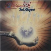 Click here for more info about 'Ted Nugent - 2 Originals Of Ted Nugent'