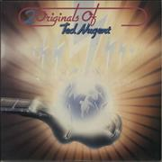 Click here for more info about 'Ted Nugent - 20 Originals Of Ted Nugent'