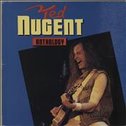 Click here for more info about 'Ted Nugent - Anthology'