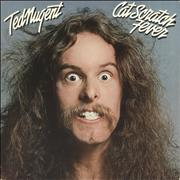 Click here for more info about 'Ted Nugent - Cat Scratch Fever - Deletion hole'