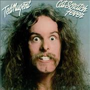 Click here for more info about 'Ted Nugent - Cat Scratch Fever - Sealed'