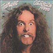 Click here for more info about 'Ted Nugent - Cat Scratch Fever'