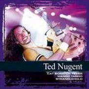 Click here for more info about 'Ted Nugent - Collections'