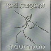 Click here for more info about 'Ted Nugent - Craveman'