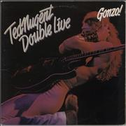 Click here for more info about 'Ted Nugent - Double Live Gonzo!'