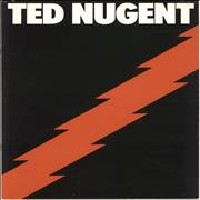 Click here for more info about 'Ted Nugent - European Tour '77'