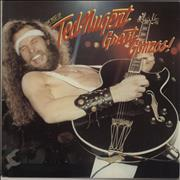Click here for more info about 'Ted Nugent - Great Gonzos! - The Best Of Ted Nugent'