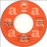 Click here for more info about 'Ted Nugent - Home Bound'