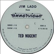 Click here for more info about 'Ted Nugent - Innerview Series #12 Show #12'